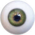 green piper eyes
