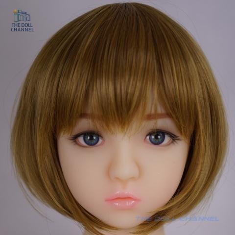 Bel Wig1+blue eye