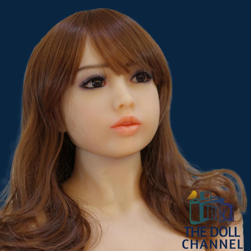 AF Doll Head 15