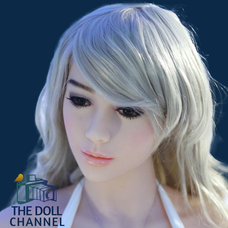AF Doll Head 17