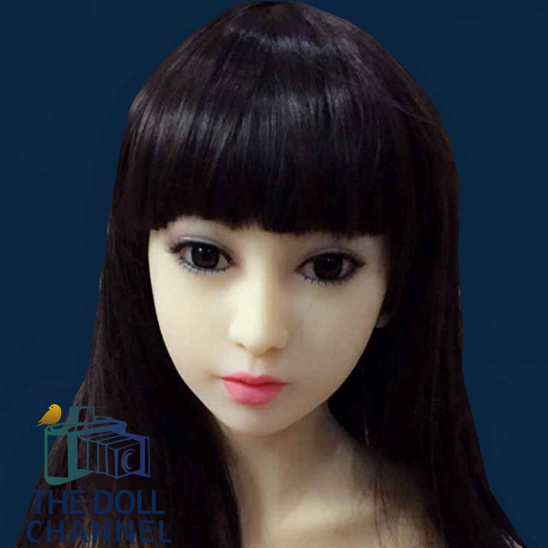 AF Doll Head 33
