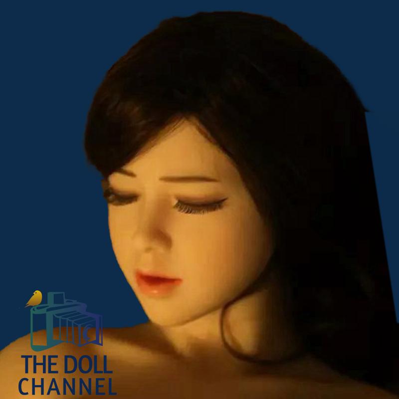 AF Doll Head 34