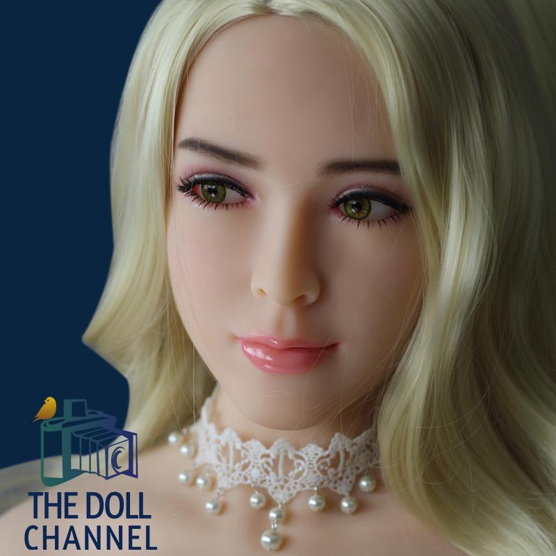AF Doll Head 36