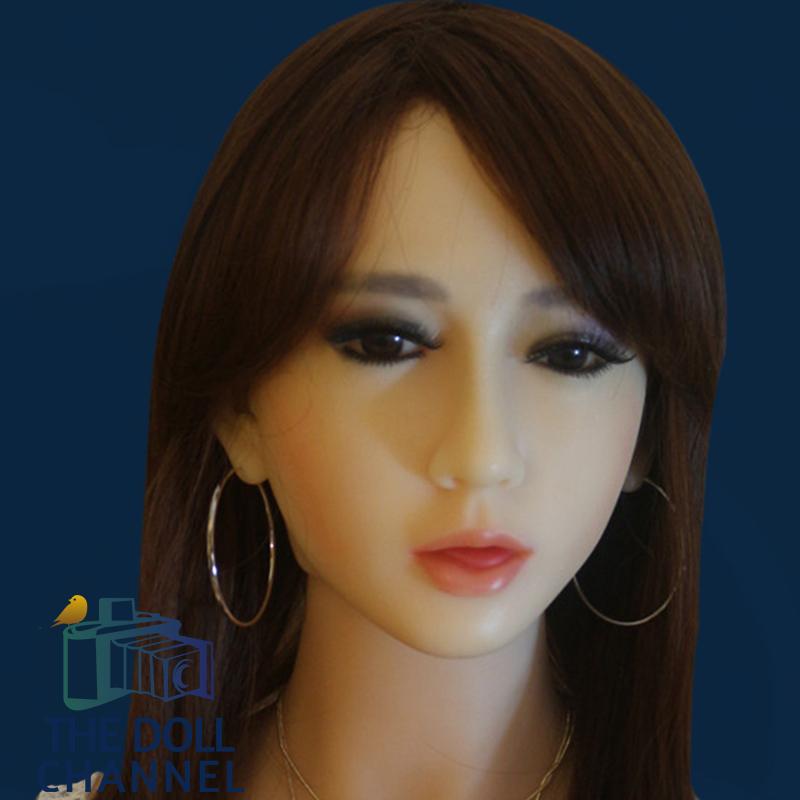 AF Doll Head 7