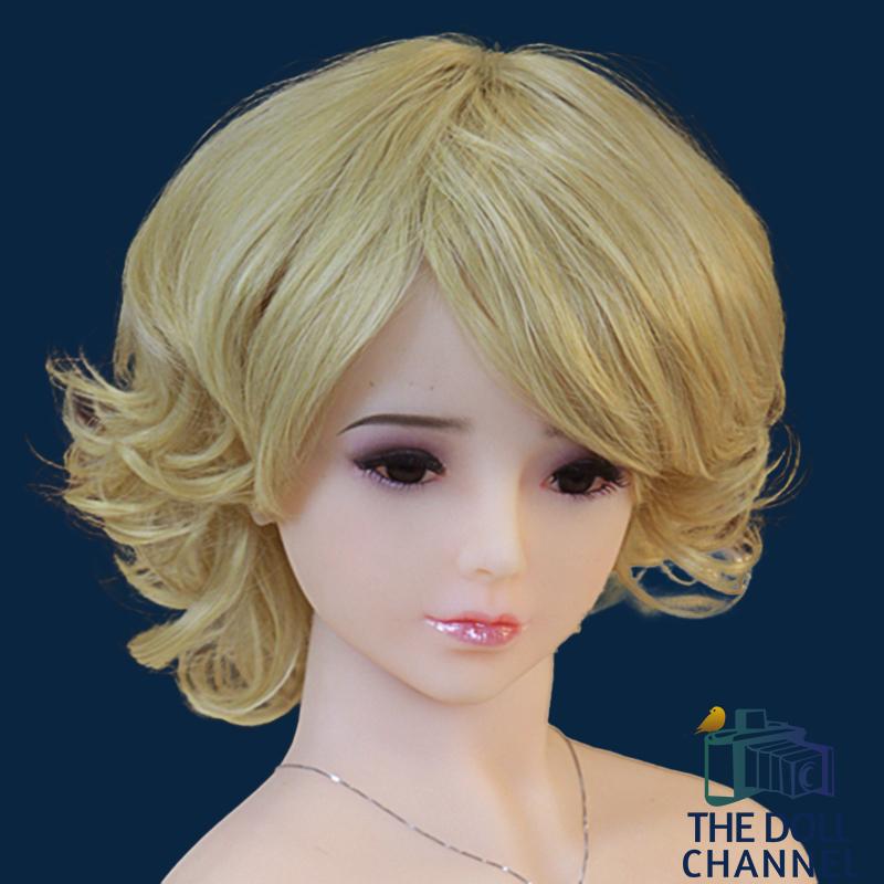 AF Doll Head 74