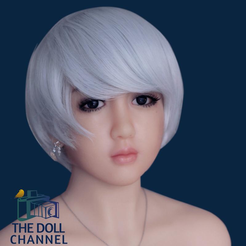 AF Doll Head 8