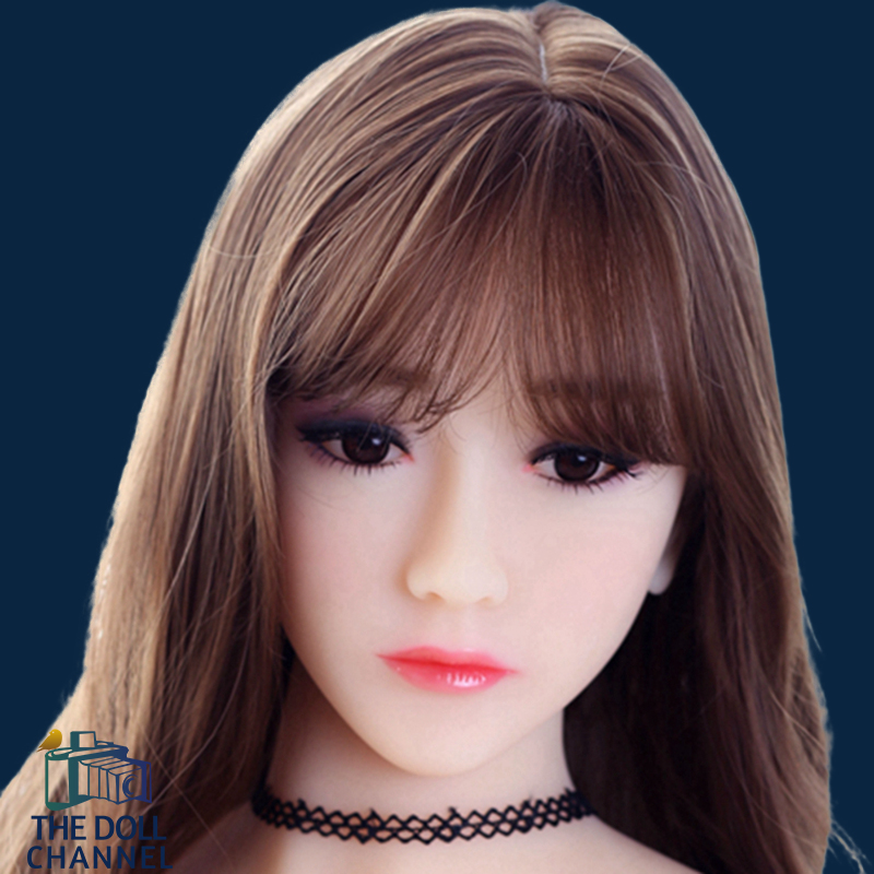 AF Doll Head 102