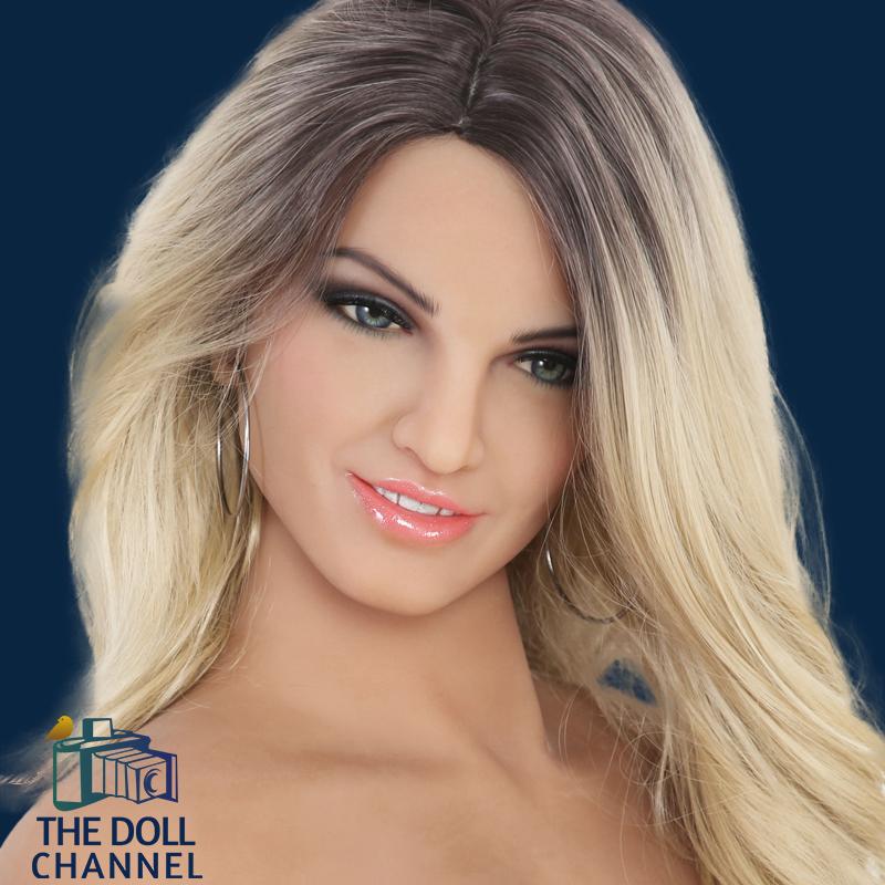 AF Doll Head 109