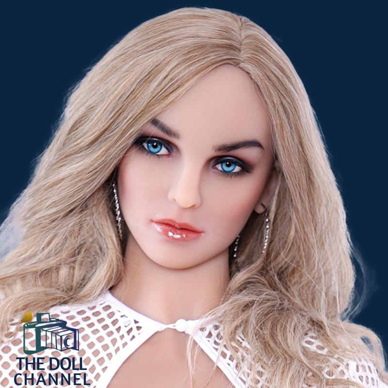 AF Doll Head 119