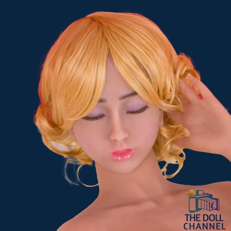AF Doll Head 82