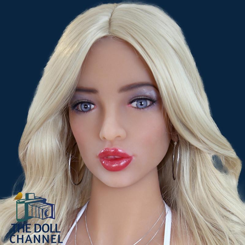 AF Doll Head 85