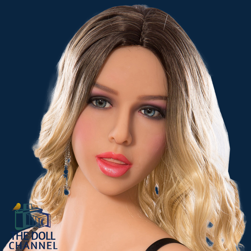 AF Doll Head 88A